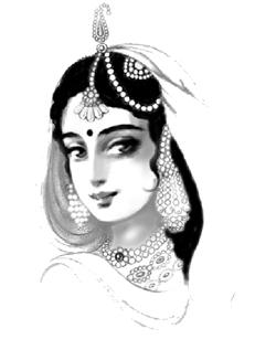 Шри-Радхика--250