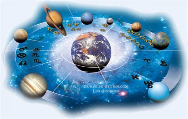 постоянные консультации по астрологии